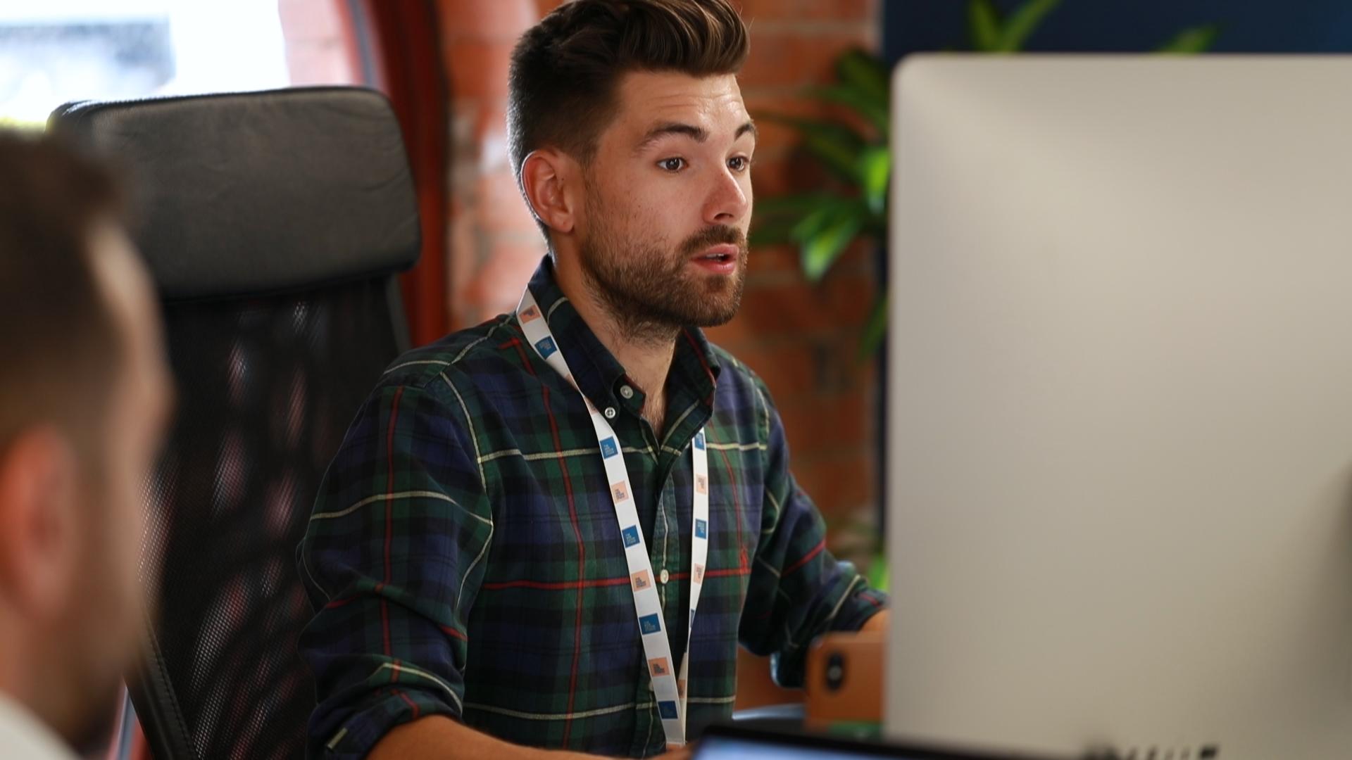 Web Agency Cardiff