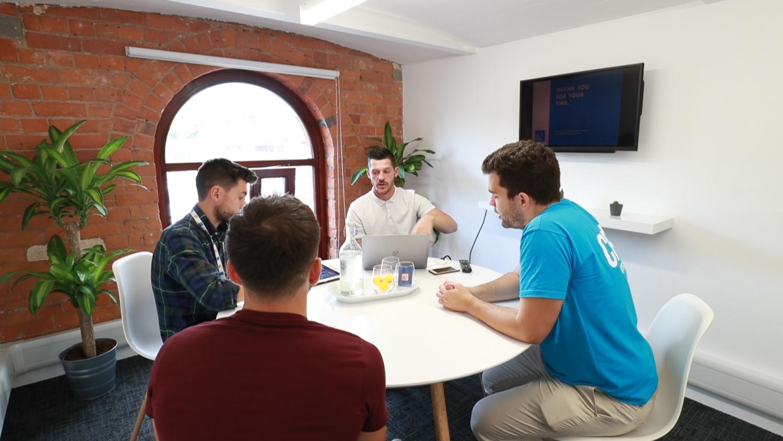 Web Development Companies Cardiff